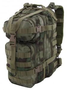 Plecak ASSAULT BACKPACK CAMO 25L ATC-FG