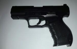 Walther P99 sprężynowy