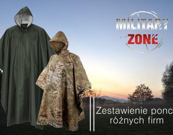 zestawienie ponch military-zone